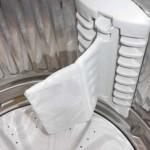 シャープの洗濯機用(糸くずフィルター)
