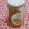 山田養蜂場の生姜はちみつ漬