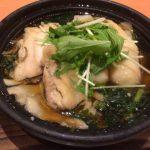 鶏鍋(Denny's)