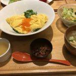 おぼんde丼 定食