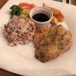 Mano Kitchen Cafe ハワイアンプレート